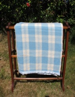res_blue_and_whte_plaid_on_stand_341427548